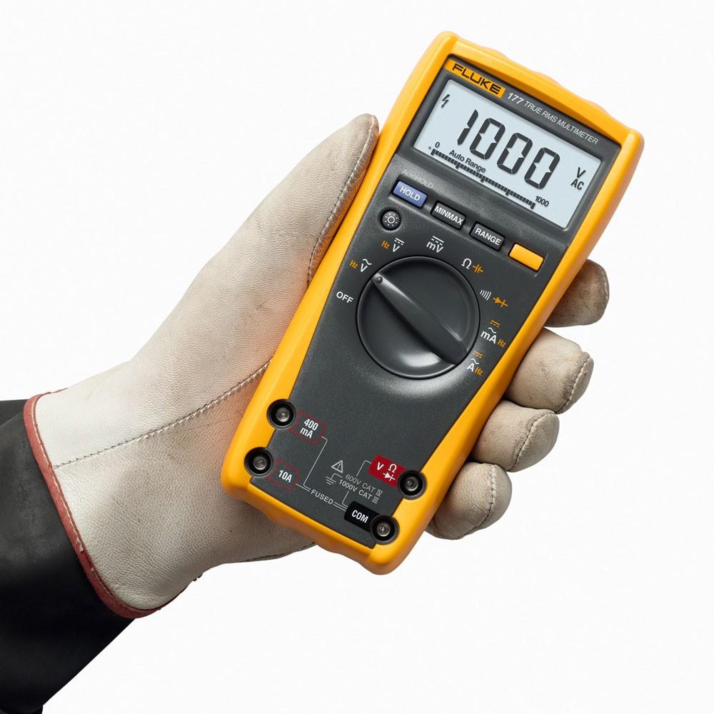 Fluke 87 Iii Calibration Manual